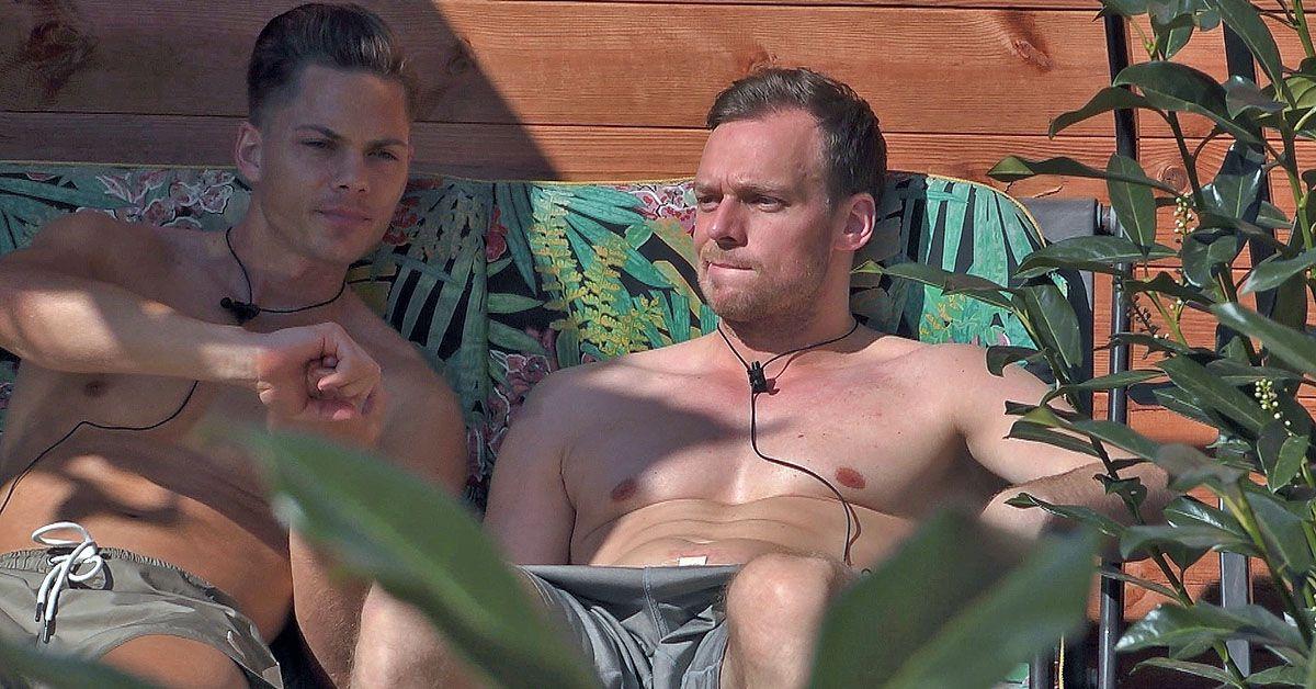 """Big Brother: """"Luke, du bist der schönste Mann auf der Welt!"""""""