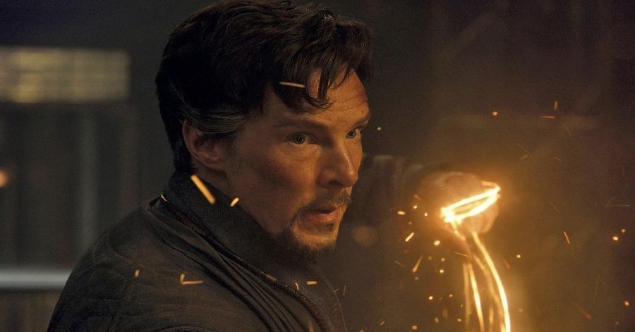 """""""Doctor Strange 2""""-Dreharbeiten werden stattfinden"""