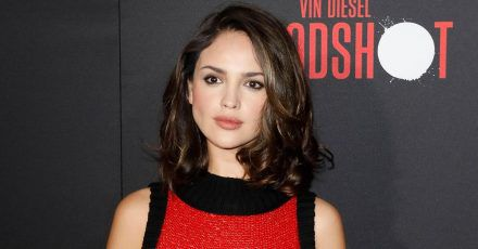 Eiza González wollte unbedingt Catwoman-Rolle
