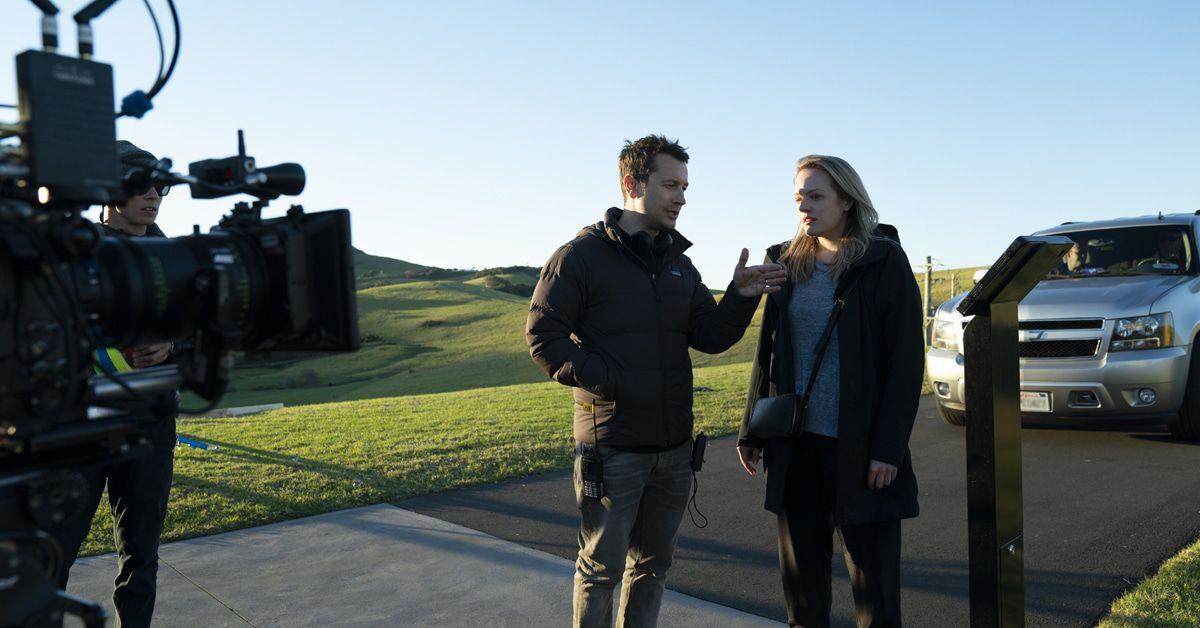 """Elisabeth Moss in """"Der Unsichtbare"""": Unser Interview"""