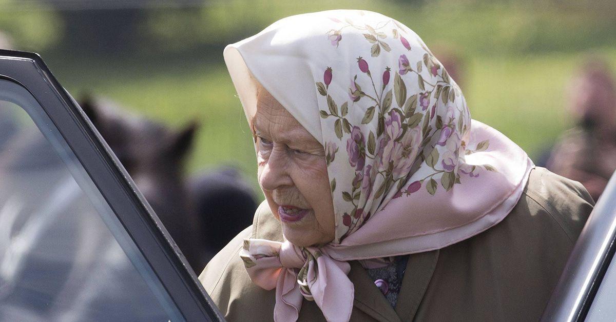 Vorsichtsmaßnahme wegen Corona: Queen verlässt Buckingham Palast