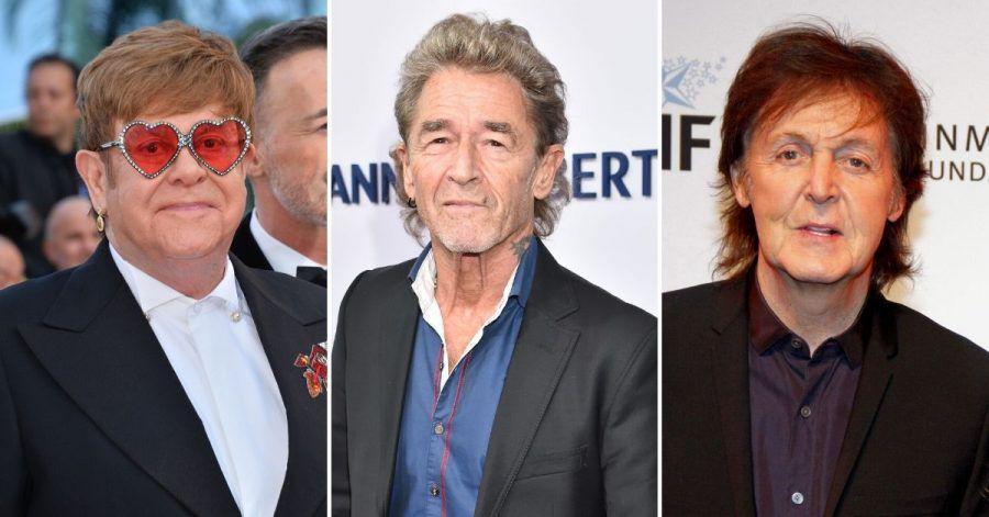 Top 10 Stars, die nach 40 Jahren immer noch erfolgreich sind