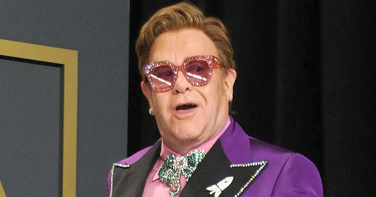 """Elton John bricht Tournee ab: """"Bleibt zuhause!"""""""