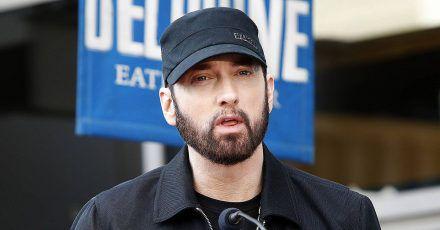 Eminem findet, dass Geld total überbewertet wird