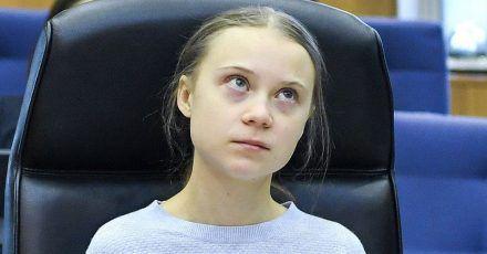 """Domian an Wutbürgerin Greta Thunberg vor: """"Entsorge Deinen Heiligenschein!"""""""