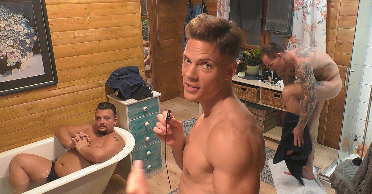 Big Brother: Serkan verstimmt und Cedric verhunzt