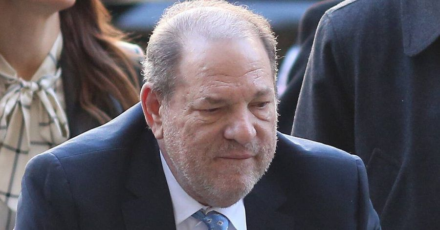 Wird das für Harvey Weinstein heute ein rabenschwarzer Tag?