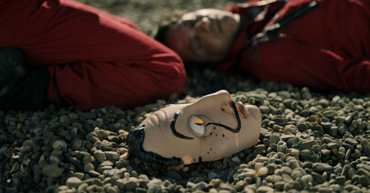 """""""Haus des Geldes"""": Das verrät der neue Trailer zu Staffel 4"""