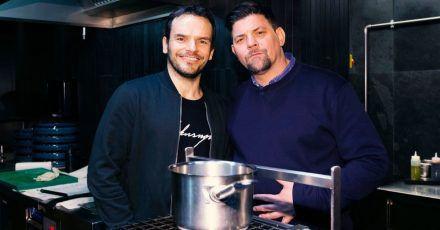 """""""Kitchen Impossible"""": Das sehnlichsts erwartete Duell der Staffel!"""