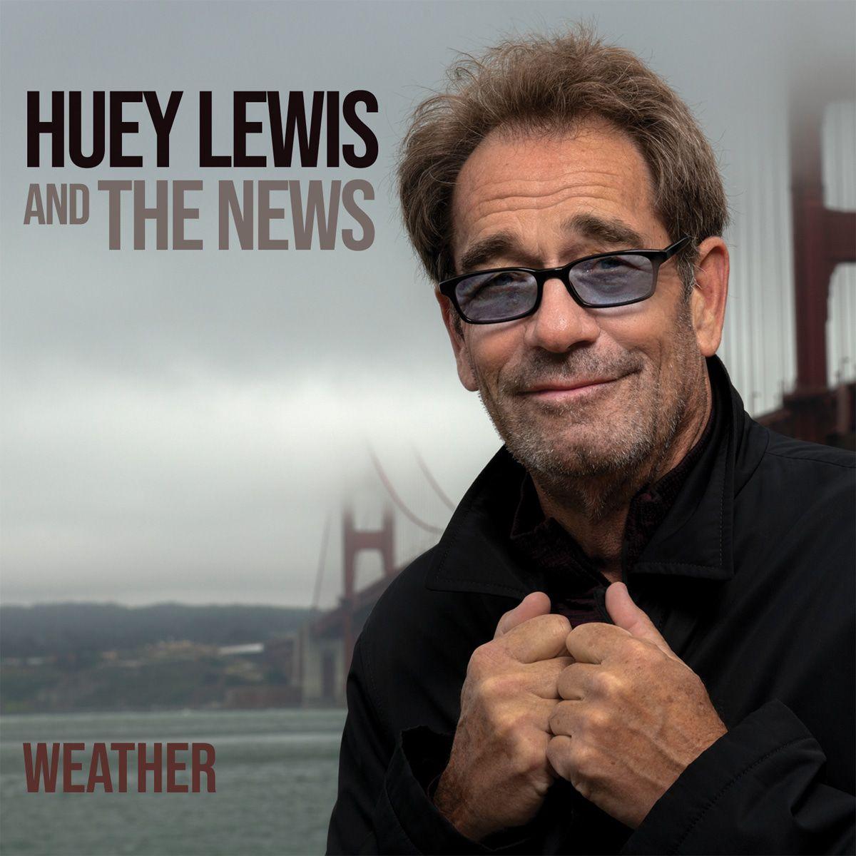 """US-Poplegende Huey Lewis: """"Das Gehör ist scheiße, aber der Sex ist gut"""""""