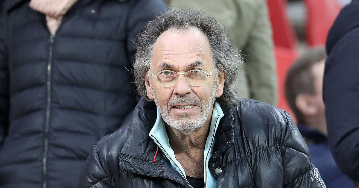 Egon Balder