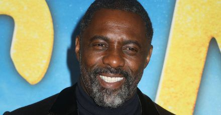 Idris Elba lernte schon früh unabhängig zu sein