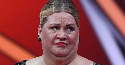 """Ilka Bessin über Figur-Kritik: """"Ich bin einfach eine kräftig gebaute Frau"""""""