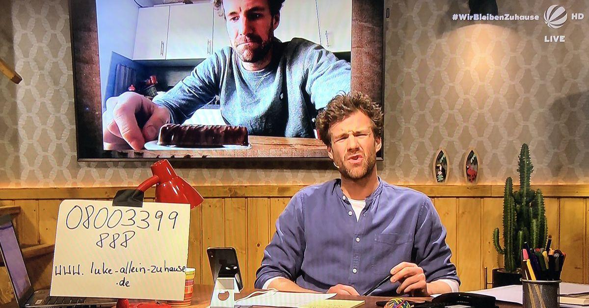 Luke Mockridge: Das gibt's in seiner neuen Daily-Show ab 18 Uhr zu sehen!