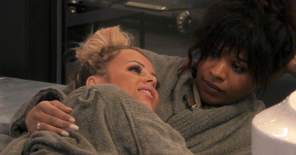 Big Brother: Liebeslust bei Jade und Bettenfrust bei Menowin