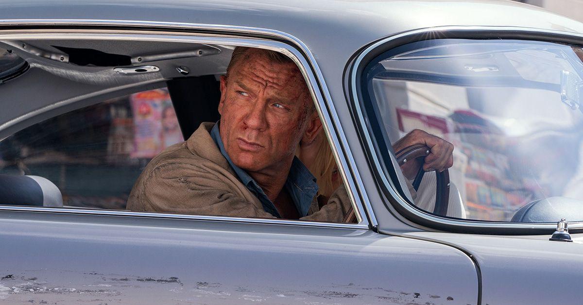 Daniel Craig wollte lieber Spiderman als James Bond sein