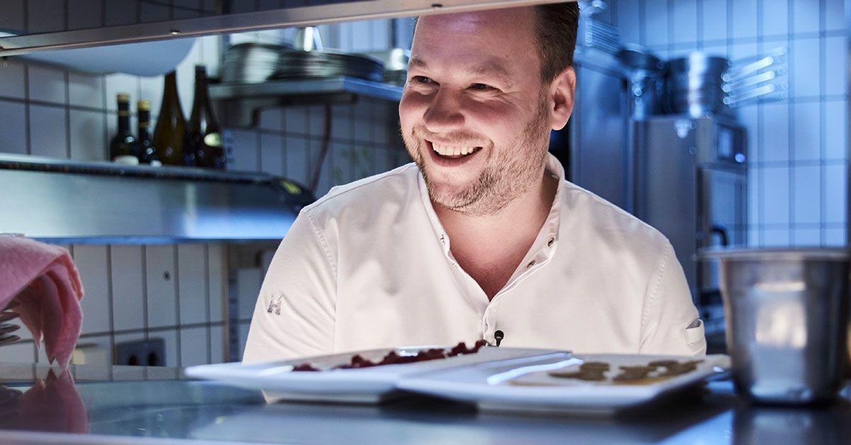 """""""Kitchen Impossible"""": Das ist Herausforderer Jan Hartwig"""