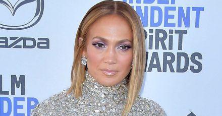 Jennifer Lopez: Ihr erste große Liebe starb mit 51