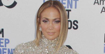 Jennifer Lopez sieht Homeoffice als Chance