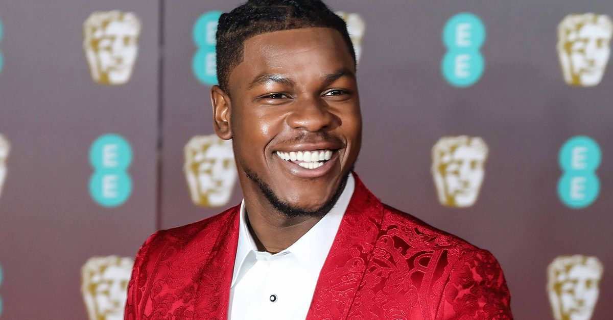 "John Boyega: So krass lief es also am ""They Cloned Tyrone""-Set ab"