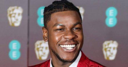 John Boyega will mit Netflix mehr afrikanische Filme rausbringen