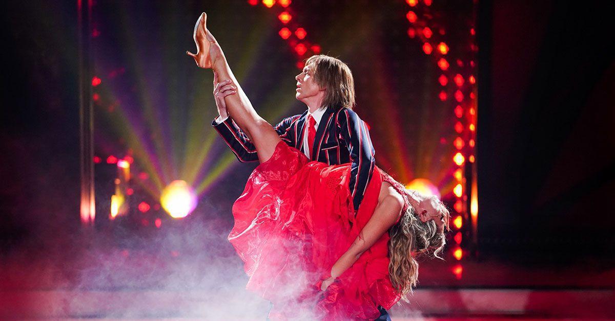 Let's Dance: Dieser Promi setzt für eine Show aus