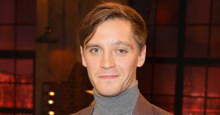 TV- und Kinostar Jonas Nay empört über laufende Filmproduktionen