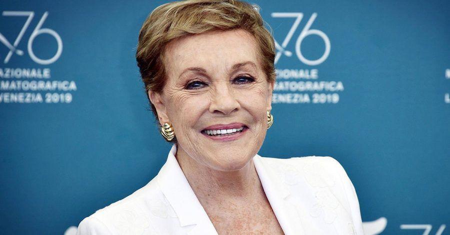 """""""Mary Poppins""""-Star Julie Andrews fühlt sich wie im Krieg"""