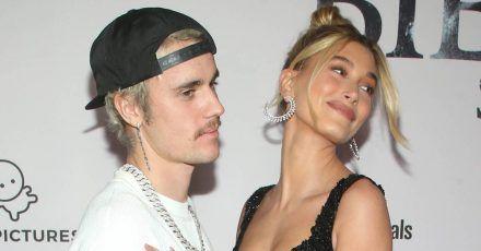 Justin Bieber: Hat Haileys Vater alles eingefädelt?