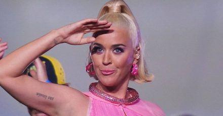 Katy Perry hofft auf ein Mädchen