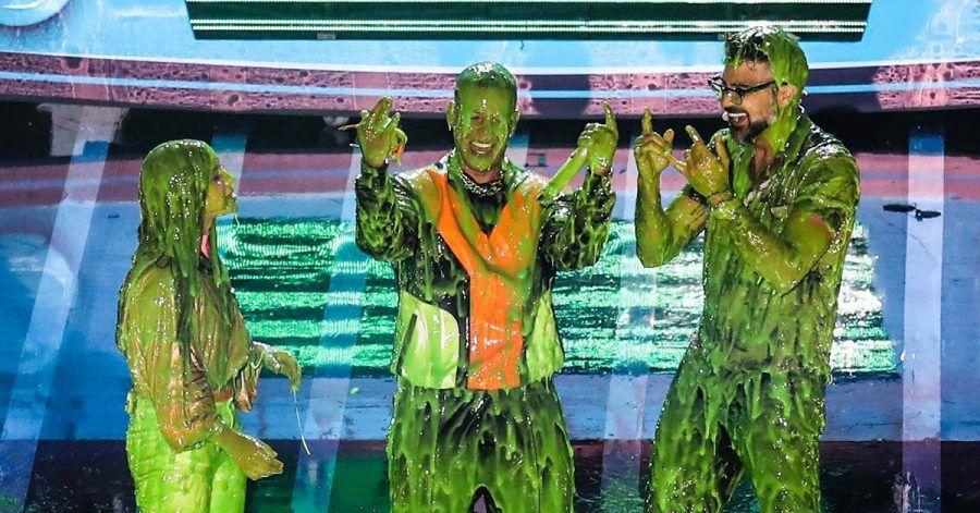 """""""Kids' Choice Awards"""" werden jetzt auch wegen Corona verschoben"""