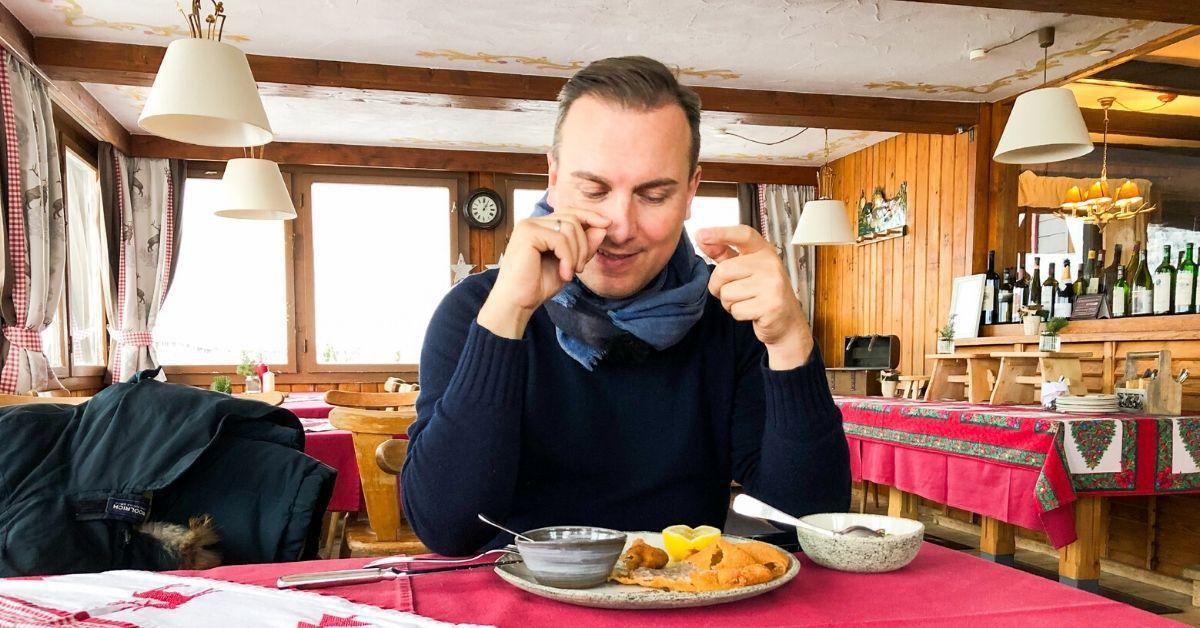 """""""Kitchen Impossible"""": Das spannendste Duell von Mälzer und Raue"""