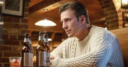 "Chris Evans bettelte um eine rolle in ""Knives Out"""