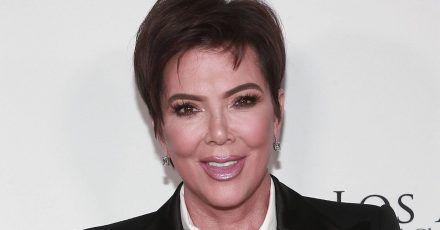 Kris Jenner: So schlimm war die Trennung von Robert Kardashian
