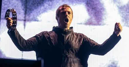 Oasis-Reunion wegen Corona-Krise?