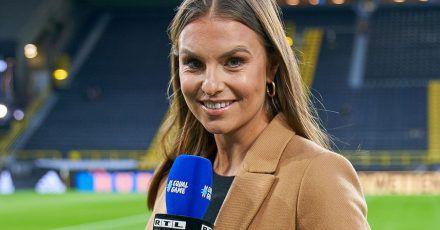 """Grill den Henssler"": Laura Wontorra ersetzt Annie Hoffmann"