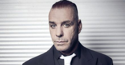 "Till Lindemann: ""Das Virus, das mich erobern will, ist noch nicht erschaffen"""