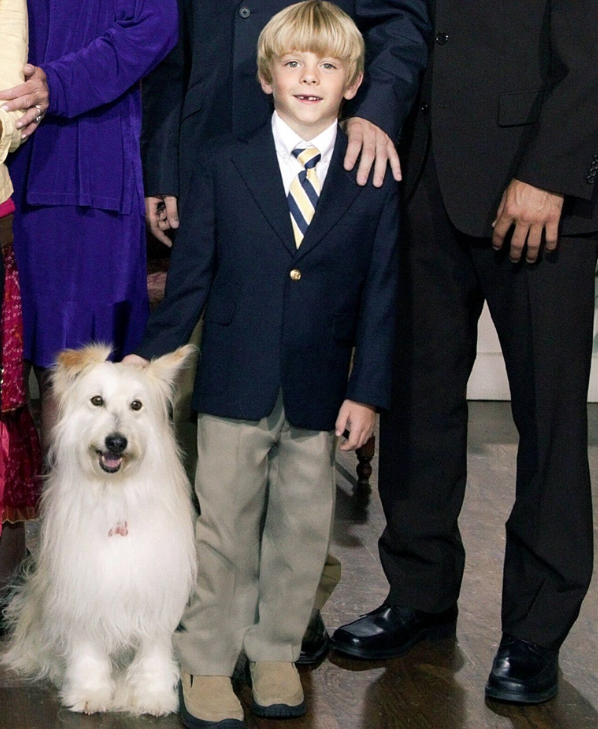"""""""Eine himmlische Familie""""-Star Lorenzo Brino mit 21 Jahren gestorben"""