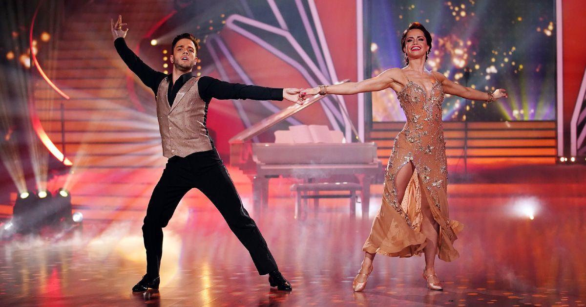 Lets Dance: Für Sabrina Setlur hat sich's ausgetanzt