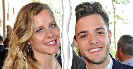 Luca Hänni ist wieder solo: Trennung von Freundin Michèle