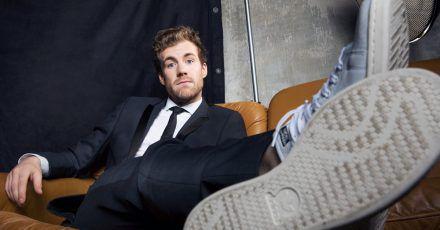 Corona-Krise: Luke Mockridge kommt mit täglicher Show