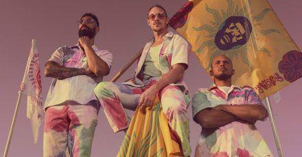 Major Lazer überraschen mit neuer Emo-Single und Marcus Mumford-Feature