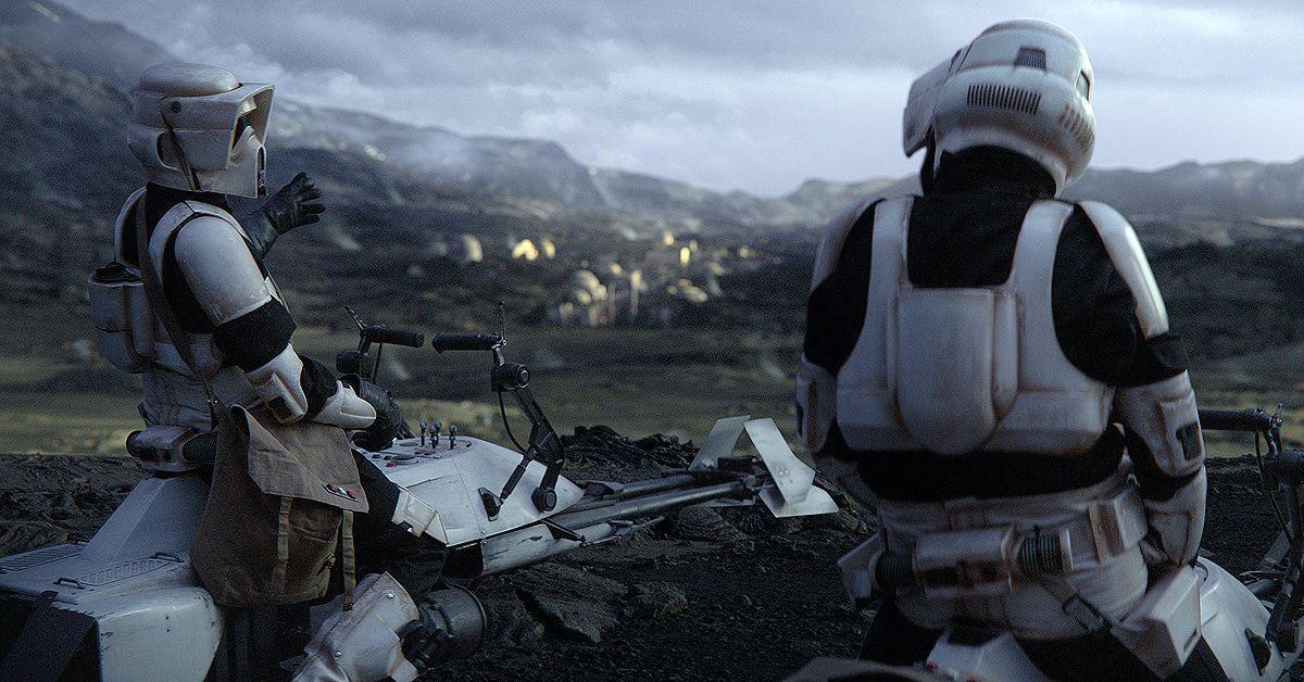 "Streaming: Disney+ startet mit Star-Wars-Serie ""The Mandalorian"""