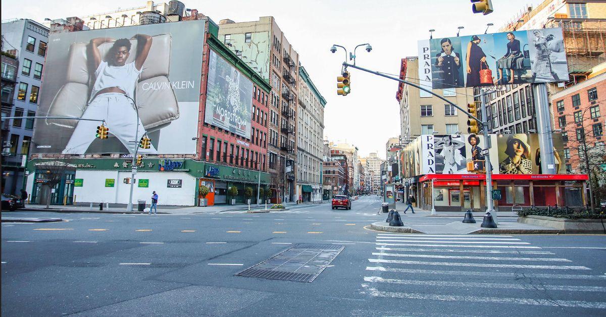 Neues Corona-Epizentrum: New York am Abgrund