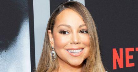 Mariah Carey sagt Auftritt wegen Coronavirus ab