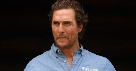 Matthew McConaughey: So malt er sich seine Beerdigung aus