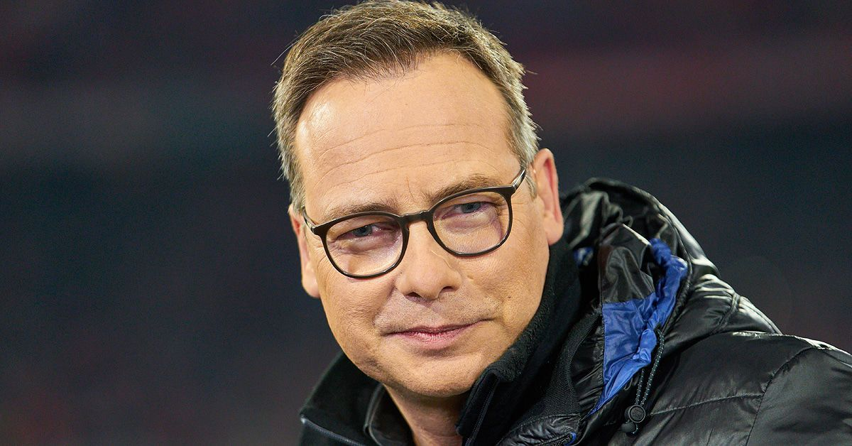 TV-Promis Pro & Contra (30): Matthias Opdenhövel