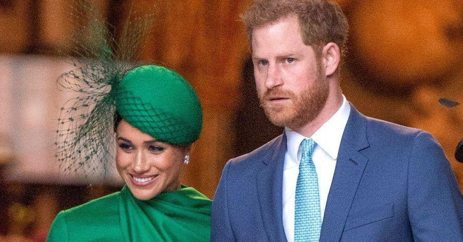 Prinz Harry und Meghan geben Tipps gegen Corona-Einsamkeit