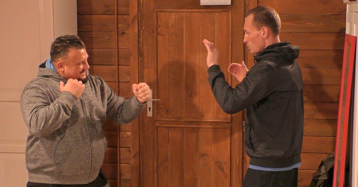 Big Brother: Menowin will im Haus heiraten