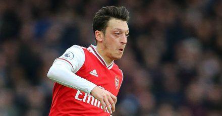 """Mesut Özil ist Vater: Ach, das waren """"die persönlichen Gründe""""!"""